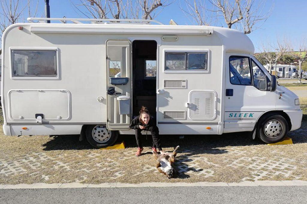Alessia Spadaccini: adv specialist e nomade digitale