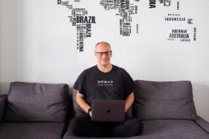 Gianni-Bianchini: Nomade Digitale e travel blogger