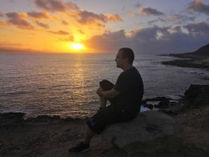 Christian Campoli: developer e nomade digitale
