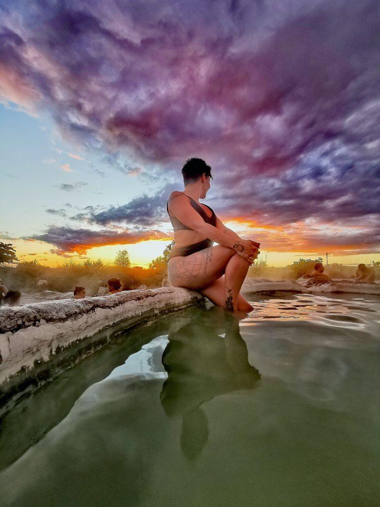 Daniela De Girolamo: blogger camperista