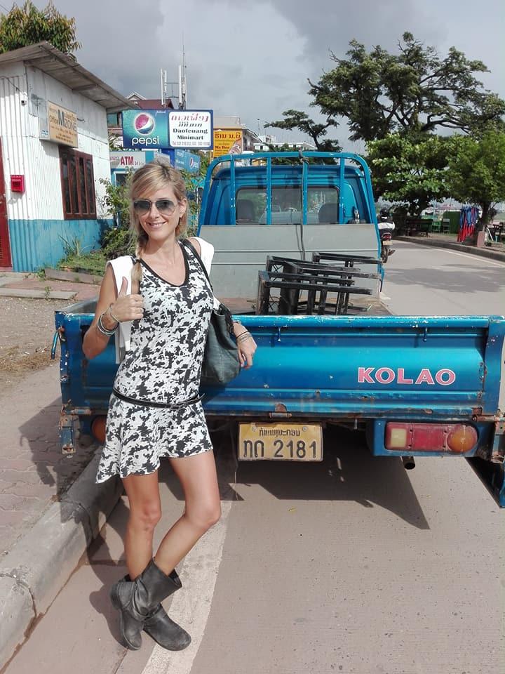 Sheila Bovo: assistente virtuale e nomade digitale
