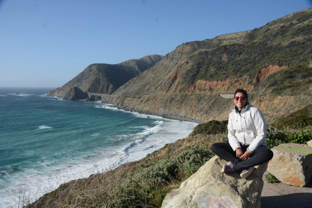Giulia Raciti: travel designer e SEO Copywriter