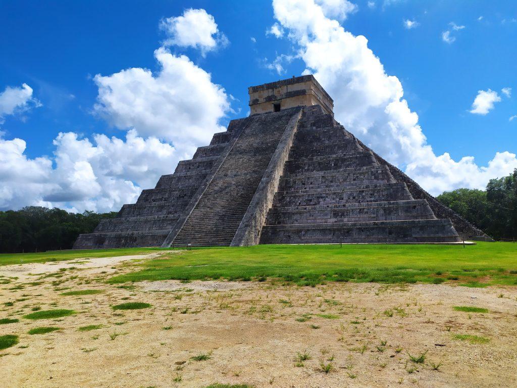 Yucatan in viaggio nel Messico per Nomadi Digitali