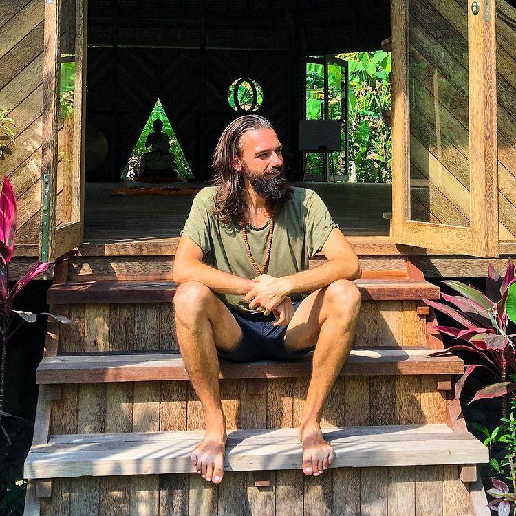 Gianluca Gotto: scrittore e nomade digitale