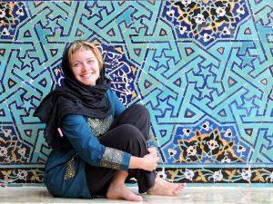 Francesca Pozzan formatrice per travel designer