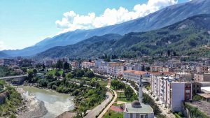 Guida all'Albania per nomadi digitali