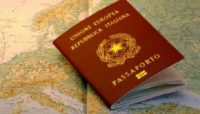 Anagrafe Residenti Italiani all'estero