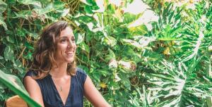 Arianna Magnani: nomade digitale e copywriter