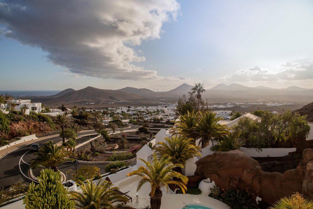 Destinazione Nomade Lanzarote