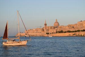 Guida di Malta per Nomadi Digitali